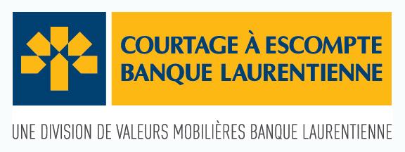 Courtage à escompte Banque Laurentienne